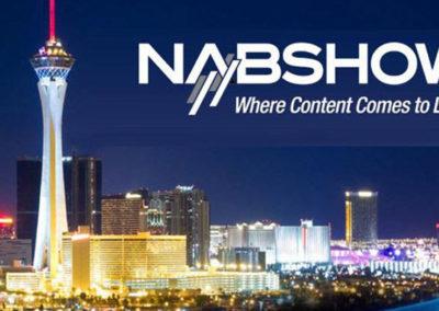 SOC @ NAB, Las Vegas