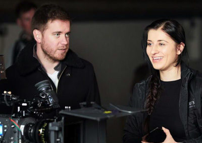 New mentoring scheme for cinematographers