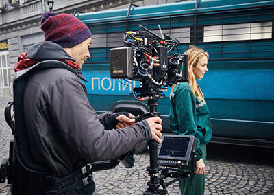 Killing Eve Special with Joe Russell ACO