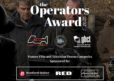 Operators Award 2020 Nominees