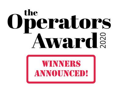 Operators Award 2020 Winners Announced