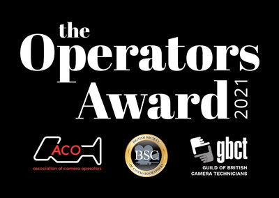 Operators Award 2021 – Open for submissions